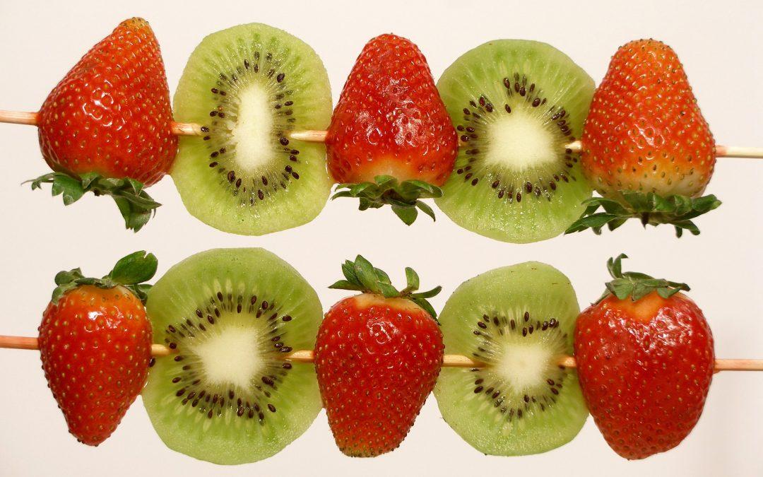 La fresa y su irresistible sabor